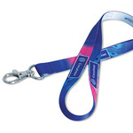 15mm Dye Sub Hd Lanyard