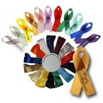 Campaign/Charity Ribbon