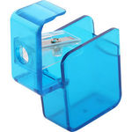 Square Plastic Pencil Sharpener
