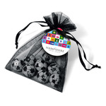 Promotional Organza Bags