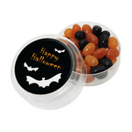 Halloween Jelly Bean Maxi Round Pot