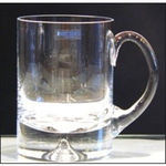 Dimple Base Tankard