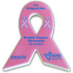 Charity Mint Ribbon