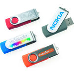 8GB Usb Twister