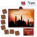 Ramadan Chocolate