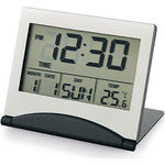 Dart Slim LCD Clock