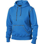 Ladies Hooded Coleta Sweatshirt