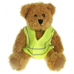 Sparkle Hi Vis Bear