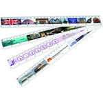 30cm Full Colour Ruler