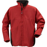 Mens Stonewall Rain Jacket