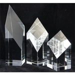 Crystal Diamond Column Award