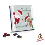 Promotional A5 Mini Sarotti Advent Calendar