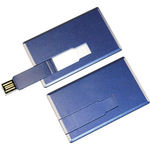 Card Flip Usb Flashdrive