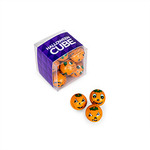 Halloween Chocolate Ball Cube