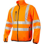Projob High Vis Softshell Jacket