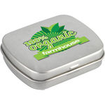 Mini Hinge Mint Tin
