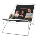 Giant Promotional Chair It Double Seater