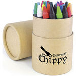 Promotional Crayon Set