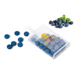 Blueberry Rainbow Sweets
