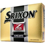 Golf Ball Srixon Z star