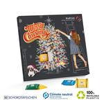 Mini Ritter Sport Advent Calendar