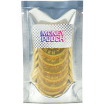Christmas Fun For One Pouch With Chocolate Coins