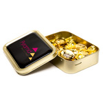Gold Werthers Sweet Tin