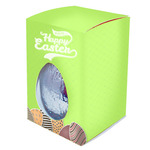 Promotional 30g Chocolate Easter Egg