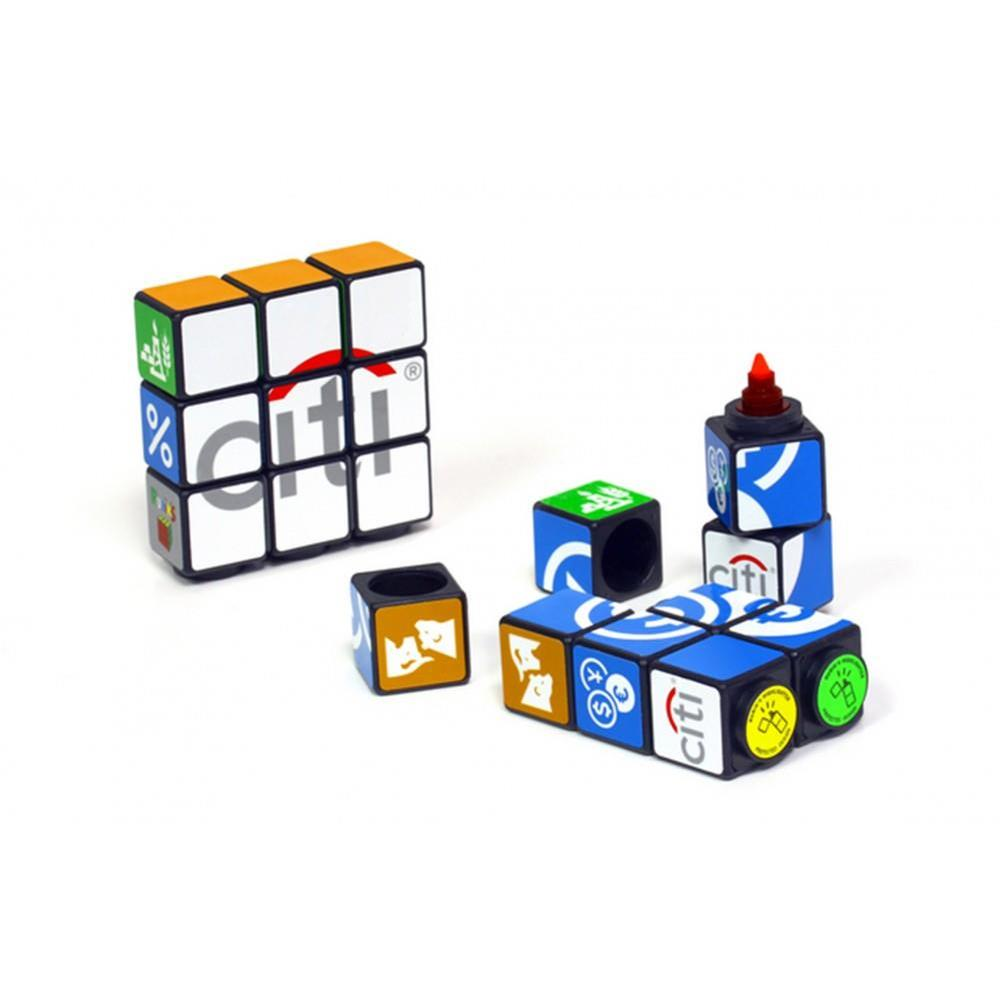 Rubiks Highlighter Set