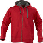 Mens Prescott Fleeced Inner Jacket