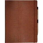 Large Notebook Plain Paper Oceania