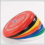Large Flying Disc Full Colour