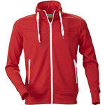 Ladies Harvest Jog Jacket