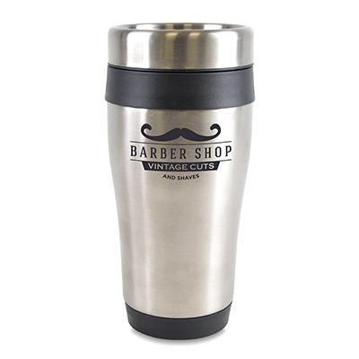 Ancoats Stainless Steel Travel Mug