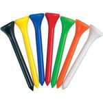 Golf Tee Plastic