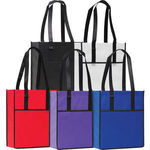 Rainham Pocket Tote Bag
