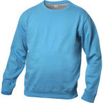 Crew Neck Canton Sweater