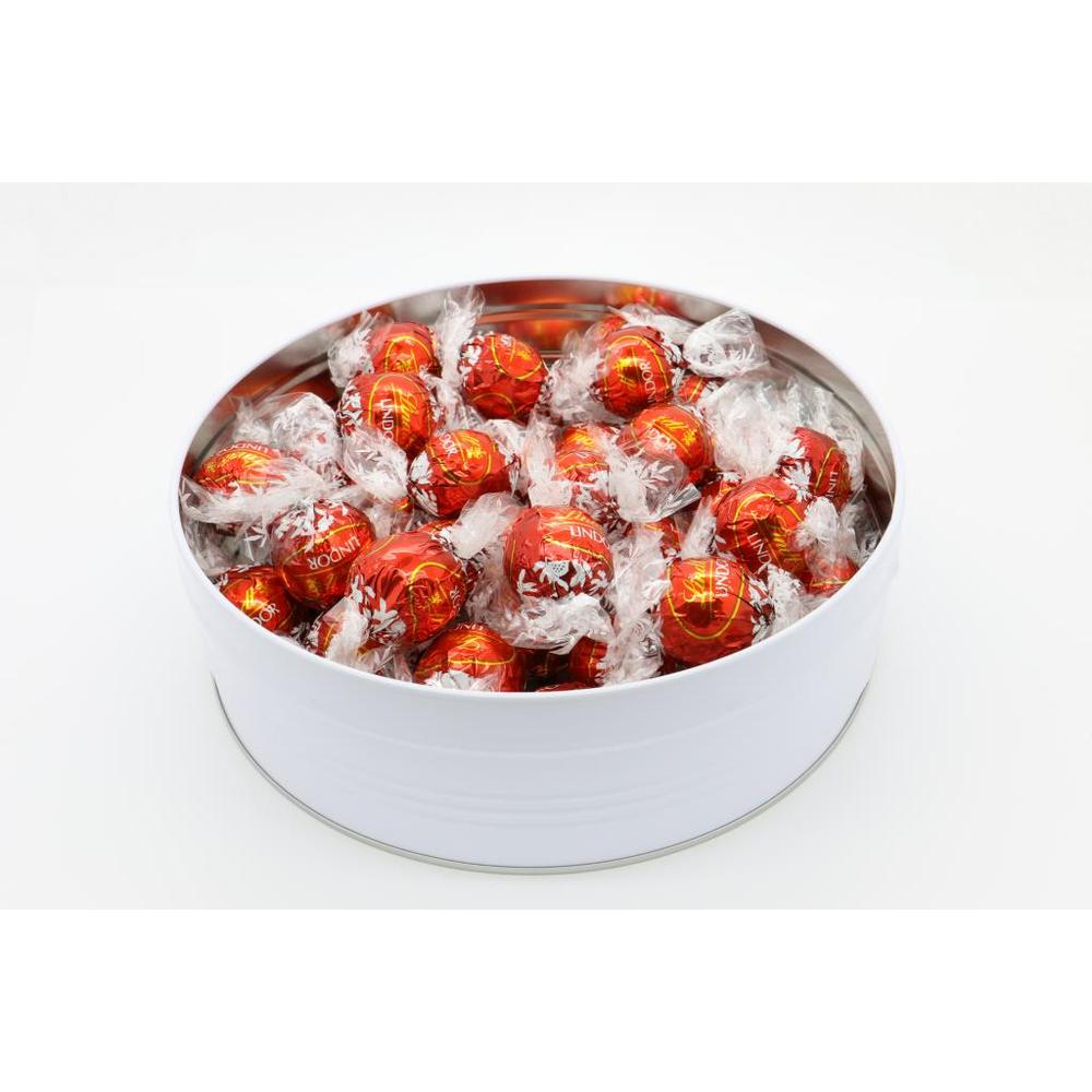Share Tin with Lindt Balls
