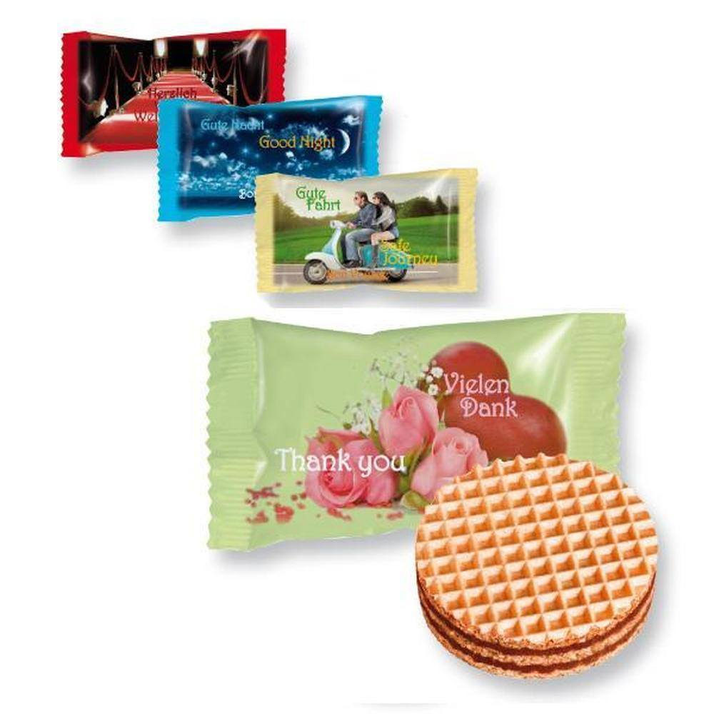 Standard Manner Wafer