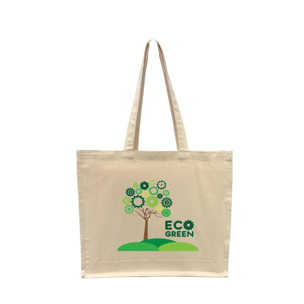 Landscape 10oz Cotton Shopper
