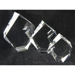 Crystal Facet Ice Cut Award
