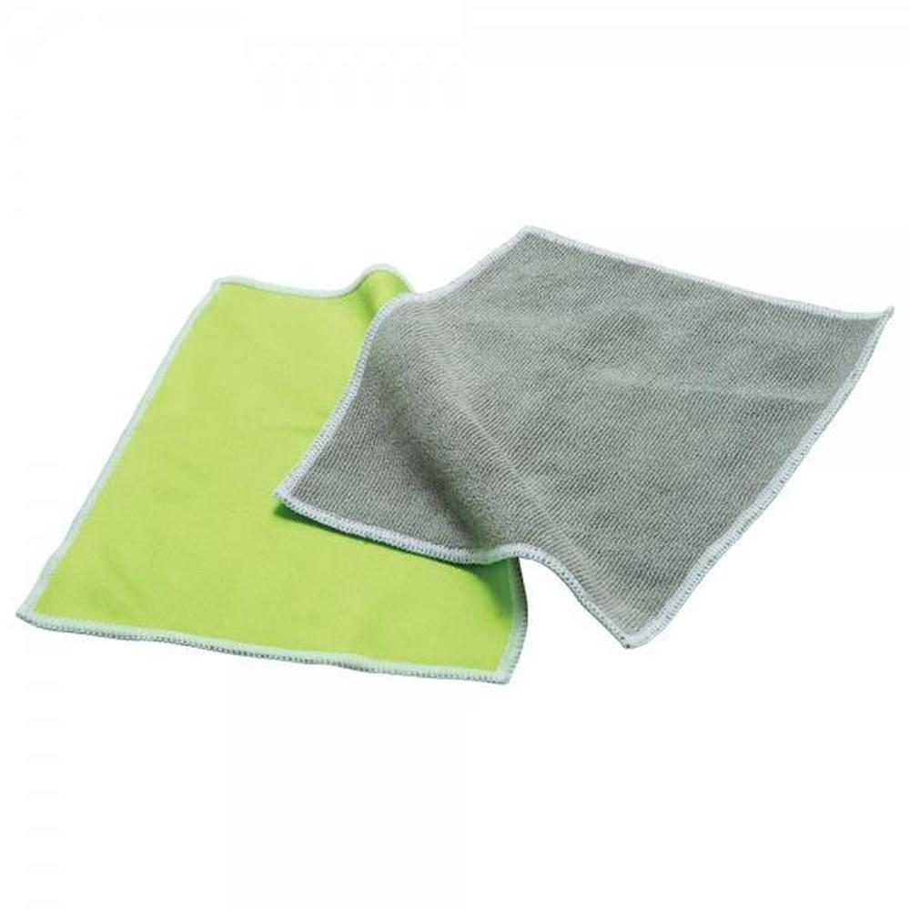 Terry/Microfibre Lens Cloth