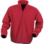 Lancaster Men Fleece Jacket