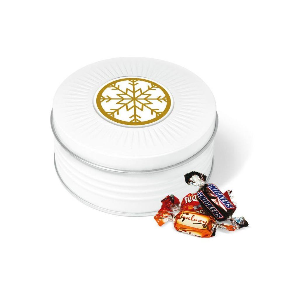 Celebrations Treat Tin