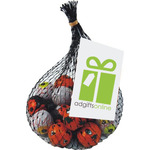 Promotional Halloween Chocolate Ball Net
