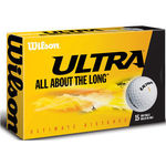 Golf Ball Wilson Ultra Distance