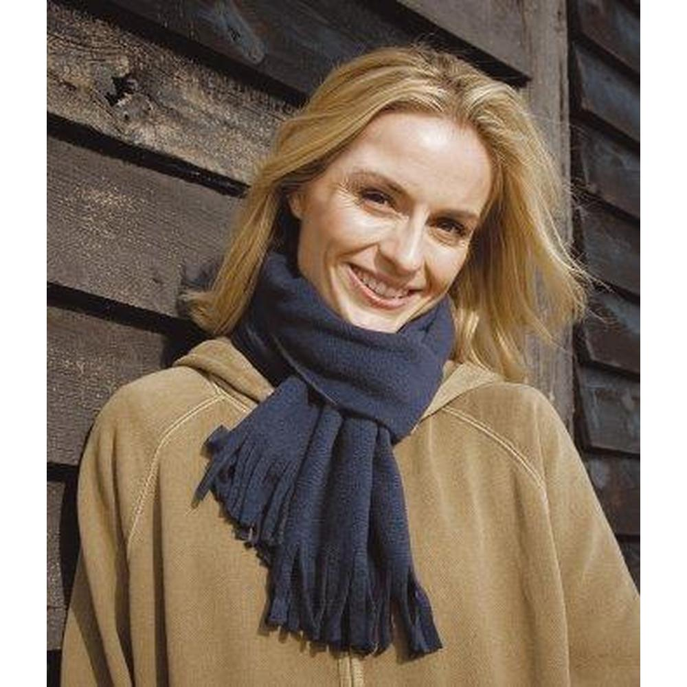 Result Tassel Polartherm Scarf