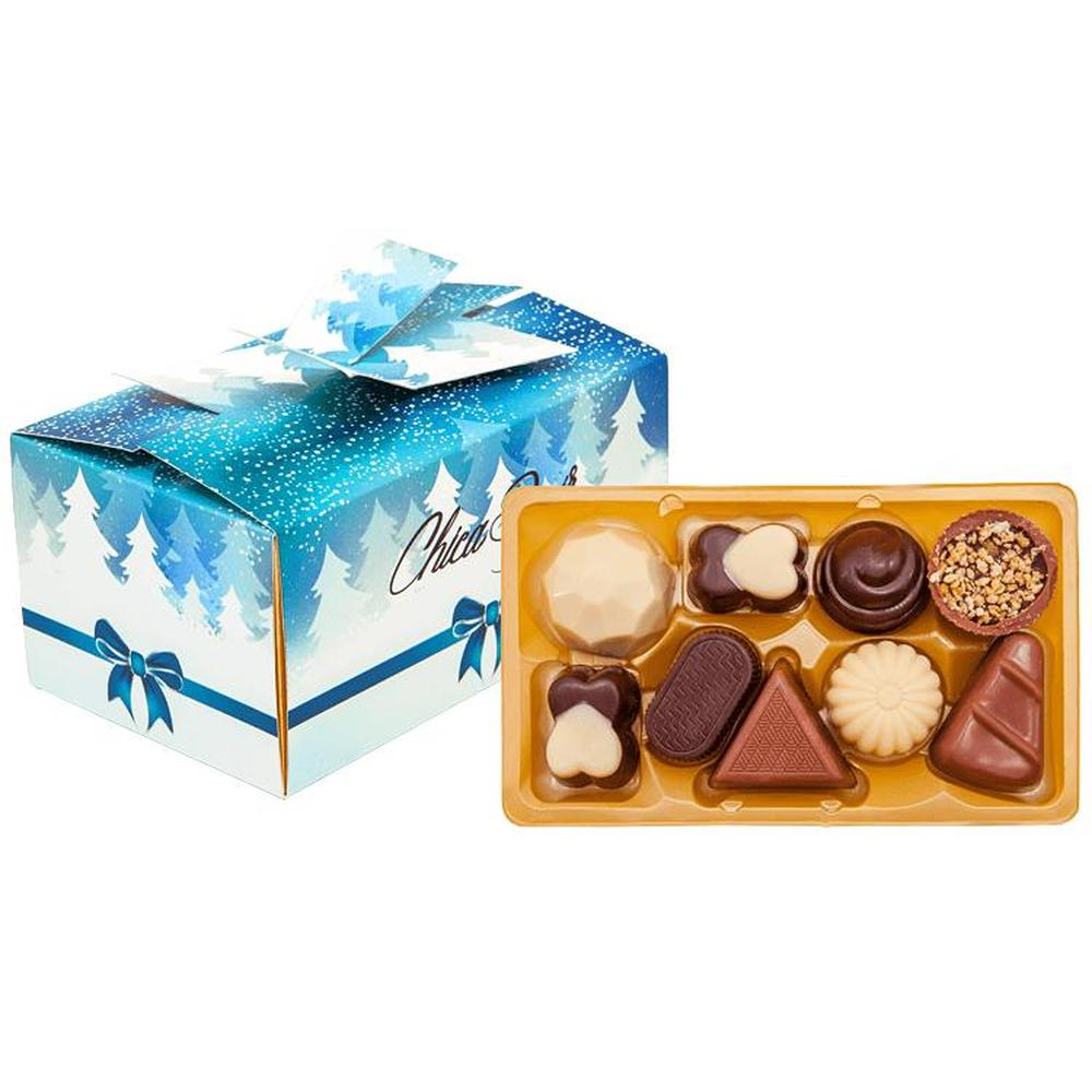 18 Praline Chocolate Box