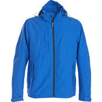 Flat Track Sporty Shell Jacket