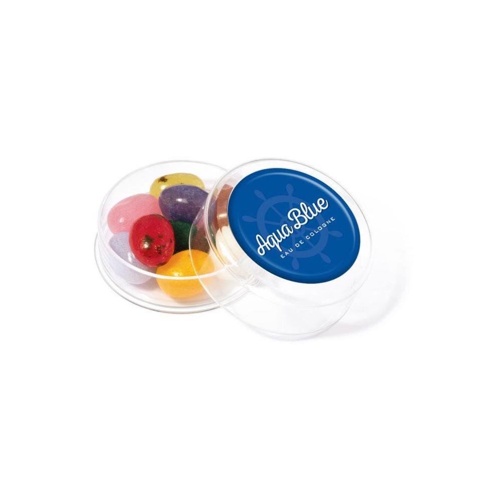 Jelly Bean Factory Mini Round Pot